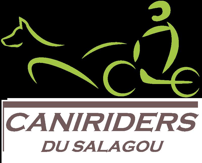 Logo caniriders4